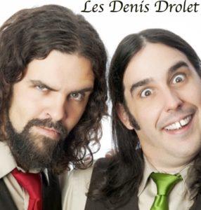 Denis drolets