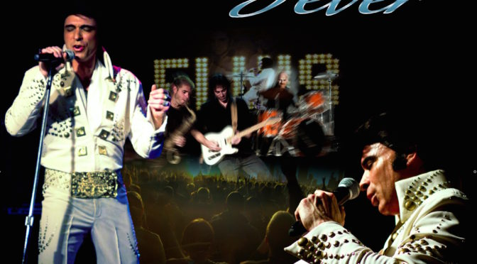 ELVIS FEVER de retour le 25 avril 2020 à 25$