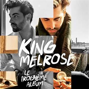 King Melrose le 22 février 2020 à 25$