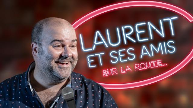 Laurent Paquin et ses invités le 17 octobre 2020 à 35$